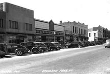 Historic Highland Park / by Library Gerbils