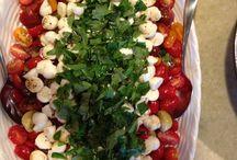 Salads / by Ann Patten