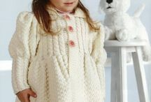 Knitted Clothing