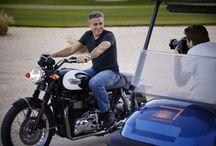 George Clooney, l'incarnation du style et de l'élégance / Style