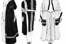 fashion sketchboek