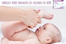 Baby colic - Cocyntal