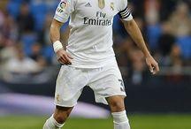 Real Madrid FC / Soccer
