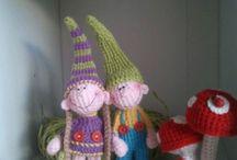 Crochet patterns - DaWanda
