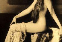 Tintype inspiration