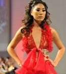Diani Mota La semaine de la mode P/E 2013 - Couture Fashion Week S/S 2013