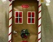 porta de natal