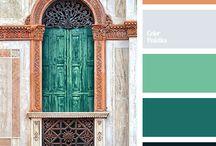 estudio de color