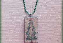 CRAFTING - JEWELRY / by Patricia