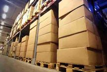 Logistyka pakowania i magazynowania / Logistyka pakowania i magazynowania. Wyposażenie magazynu, logistyka magazynowa, systemy pakowania.