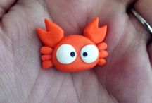 Fimo creations