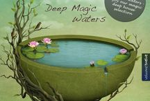 Claus Neuefeind on Deep Magic Waters Vol.12 Compilation
