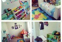 Carter's Play Room
