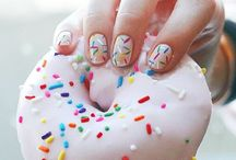 Nailed It... / Some of our favourite nail art inspiration  / by Cellardoor Magazine