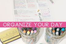 Organization & Office / by Lauren Robinson