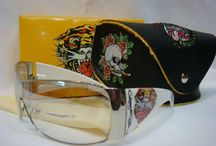 Solglasogon Ed Hardy EG01-affar100.com / Solglasogon Ed Hardy AAA De Lujo