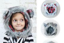 baby fur hat