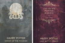 Potterhead stuff