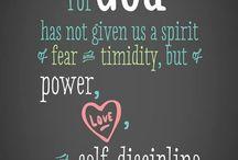 faith <3