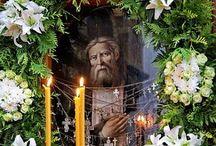 Батюшка Серафим (Саровский чудотворец)
