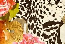 Animal fashion / by Shuyie C