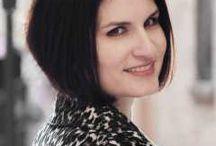 Featured Author: Carla Laureano