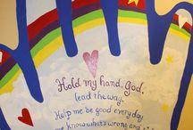 Christian Activities for Children