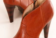 Ankle boots, shoes, boots etc