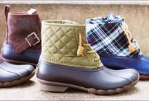 It's Boots Season / Why is fall our favorite season?? Boots, Booties, and more Boots!   Check our array of stylish boots and booties by your favorite brands at at www.Countryclubprep.com / by Country Club Prep