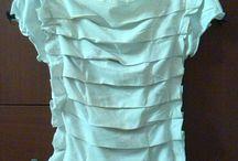 Maglie / Riciclo e restyling di abbigliamento