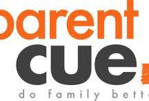 Orange Parent Cue Children's Ministry / by Brandy Hurrelbrink