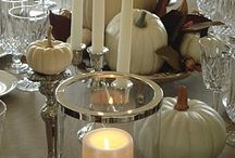 'Fall Gathering with Friends' / fall scavenger hunt / by Pat Kerr