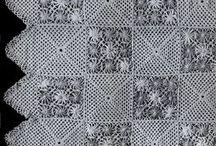 Crochet Bed spreads