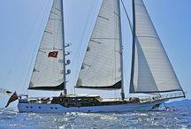 BLUE EYES / #gulet, #yacht, #bluevoyage, #yachtcharter,  www.cnlyacht.com