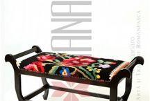 romanian furniture