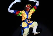 Korea Tradition