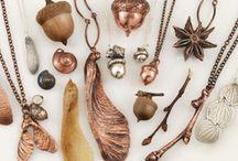 copper - metal embossing