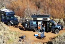 Go Explore It! In Our Rigs / Where would you like to explore this year?
