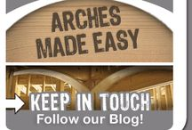 How to make Arches