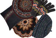 Tricot Fair Isle Knitting