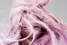 Lavender Blonde / by Alon Rivel