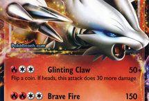 Pokémonové karty