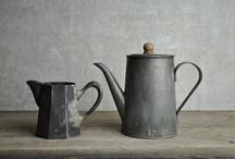 Pottery. / by Alesandra Forte