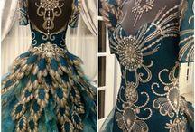 dresses and stuff ;)