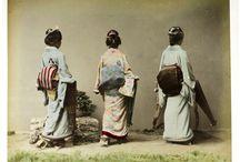 Onbuhimo: portabebés de origen japonés