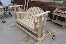wyroby drewniane