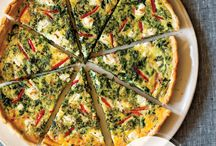 Quiche Recipes / by Jenna Lucree