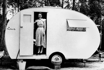 Caravan Crush / Everything is loveable about caravans / by Billycart Markets