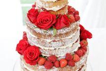 Magee Wedding | Food