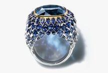 Tiffany jewellery : Art of the sea collection / Tiffany & Co.